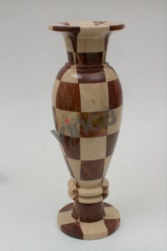 Vaza Caro Crem/ Maro
