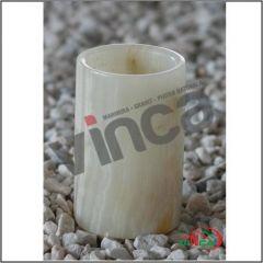 Vaza Onix Cilindrica