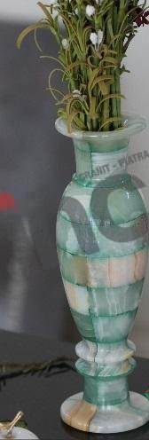 Vaza Onix Multicolor