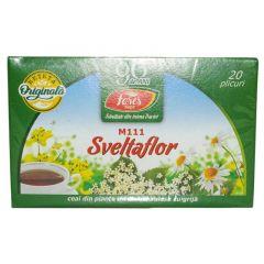 ceai de slabit sveltaflor pareri)