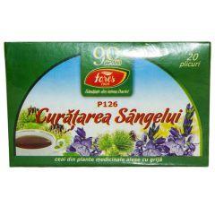 ceaiuri pentru curatarea sangelui)