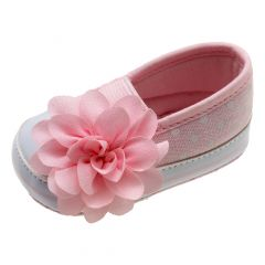 Balerini fetite Chicco Niden, roz, 15
