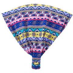 Bandana fetite, Chicco, multicolora, 99