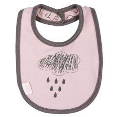 Baveta copii Chicco, roz, 99