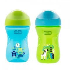 Canuta Chicco Easy Cup, Boy, 12luni+