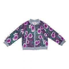 Cardigan copii Chicco, fete, multicolor, 98