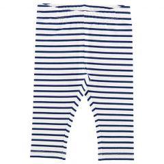 Colant copii Chicco, alb cu albastru, 98