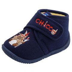 Gheata copii Chicco, bleumarin, 29