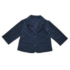 Jacheta copii Chicco, albastru, 56