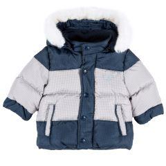 Jacheta copii Chicco, albastru, 74