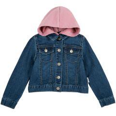 Jacheta copii Chicco, albastru, 116