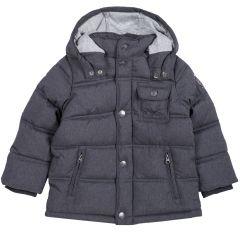 Jacheta copii Chicco, negru, 92