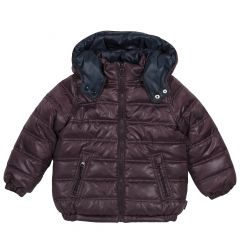 Jacheta copii Chicco, visiniu, 92