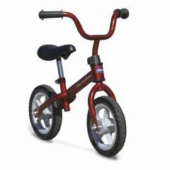 Jucarie Chicco Bicicleta Red Bullet fara pedale, 3ani+
