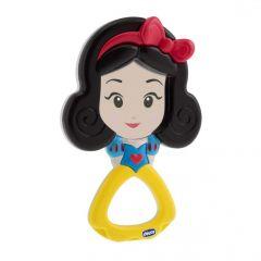 Jucarie Chicco Disney Oglinda Magica Alba ca Zapada, 6 luni+