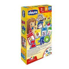 Jucarie Chicco joc de asociere Zero, 3ani+
