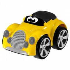 Masinuta Chicco Turbo Touch Henry cel Galben, 3-6 ani