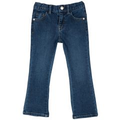 Pantalon copii Chicco, albastru inchis, 116