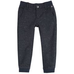 Pantalon copii Chicco, albastru inchis, 110