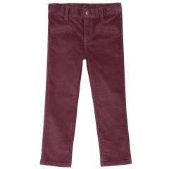 Pantalon copii Chicco, corai, 98