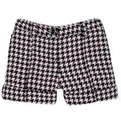 Pantalon copii Chicco, roz, 122