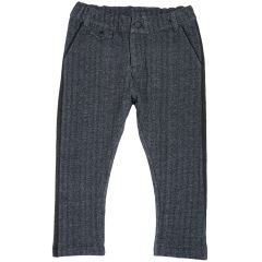 Pantalon copii Chicco, negru, 104