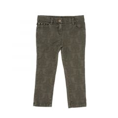 Pantalon lung Chicco, fete, 122
