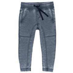 Pantalon pentru copii Chicco, albastru, 110