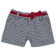 Pantaloni copii Chicco, alb, 68