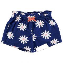 Pantaloni scurt copii, Chicco, blumarin, 110