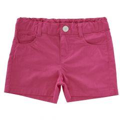 Pantaloni scurti, copii Chicco, roz, 128