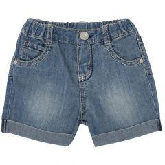 Pantaloni scurti pentru copii, Chiccom denim, 52562