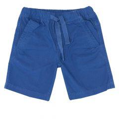 Pantaloni scurti copii, Chicco, baieti, albastru, 52494