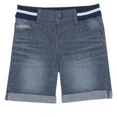 Pantaloni scurti copii Chicco, albastru, 128