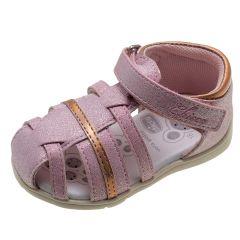 Sandale copii Chicco Granzy, roz, 21