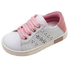 Pantof sport copii Chicco Claretta, alb, 32