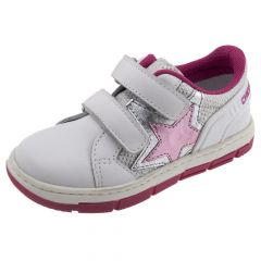 Pantof copii Chicco, alb, 29