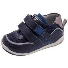 Pantof sport copii Chicco, albastru denim, 19
