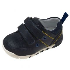 Pantof sport copii Chicco Gedel, bleumarin, 18