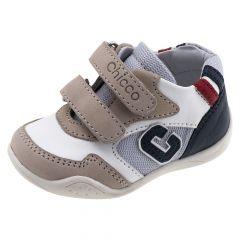 Pantof sport copii Chicco, bej, 21