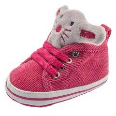 Pantof sport copii Chicco, fuchsia, 16