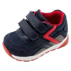 Pantofi copii Chicco, bleumarin, 18