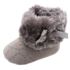 Pantofi copii Chicco, gri, 15