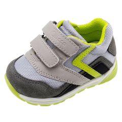 Pantofi copii Chicco, gri, 20