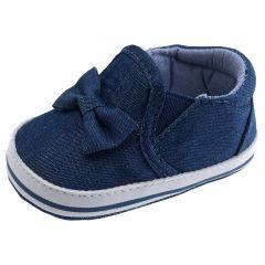 Pantofi copii Chicco, albastru royal, 16