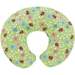 Perna alaptare Chicco Boppy 4 in 1, Lady Bug