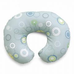 Perna alaptare Chicco Boppy 4 in 1, Ring Tone
