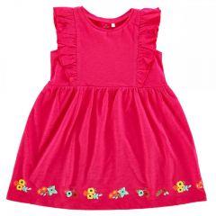 Rochie copii Chicco, roz, 116