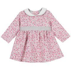 Rochie copii Chicco, roz, 74