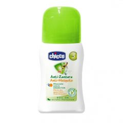 Roll-on Chicco anti-tantari Zanza-No (2014) 60ml, 3luni+
